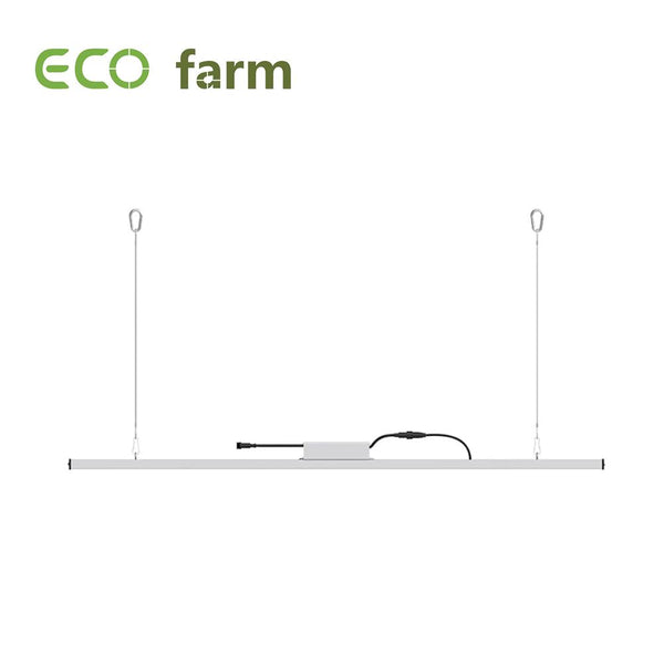 ECO Farm PL065 80W LED Barra de luz única + driver + plugue com chip Samsung