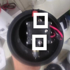 Step 2 - troubleshooting stuck switch