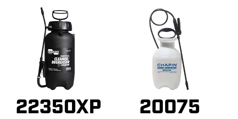 Chapin Cleaning & Degreasing