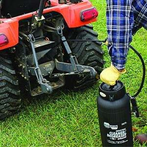 Chapin cleaning and degreasing sprayers