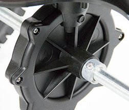 Chapin Professional Spreader Gearbox