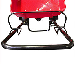 Chapin Residential Spreader U-shaped Handle