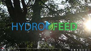 Chapin HydroFeed product video