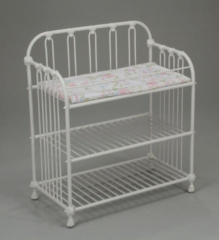 Beautiful Benicia Baby Handcrafted Iron Cribs, Cradles, Beds And Daybeds