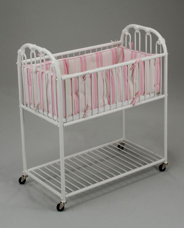 Ruby Vintage Hospital Cradle