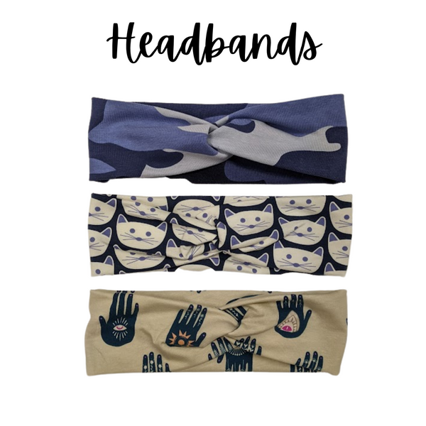 Wipe Yo' Face Cloths - Birds