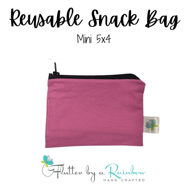 Wipe Yo' Face Cloths - Purple