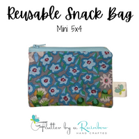 Wipe Yo' Face Cloths - Red Polka Dots