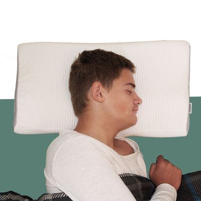 Ergonomic Orthopedic Pillow