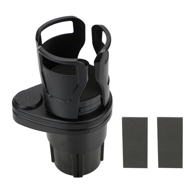 Emeculus Expandable Car Cup Holder
