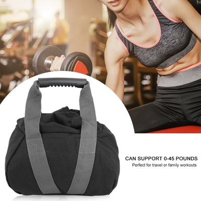 Fitness Kettle Bag