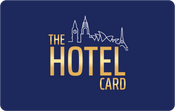 The Hotel Card UK