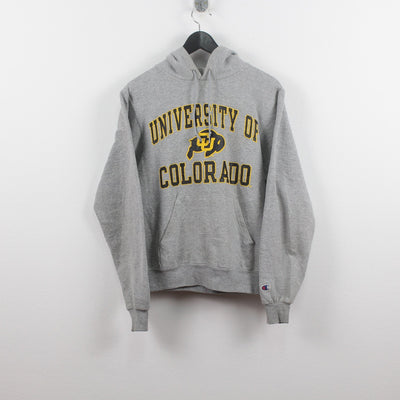 Champion x University of Colorado Hoodie XS-Greenstreet-Vintage