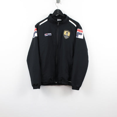Fila x Notts County FC (5th League) Trackjacket S-Greenstreet-Vintage