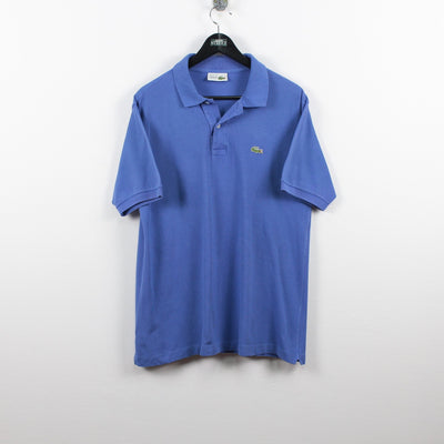 Vintage Lacoste Polo-Shirt M-Greenstreet-Vintage