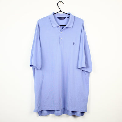 Vintage Polo Golf Ralph Lauren Polo-Shirt XL-Greenstreet-Vintage