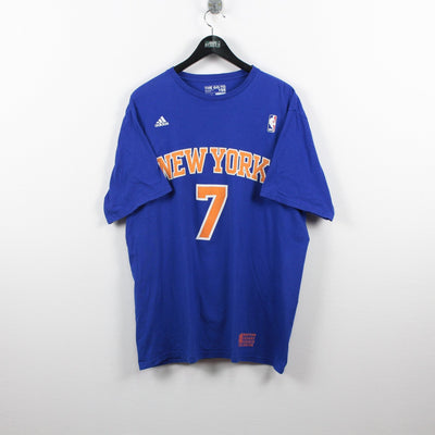 Vintage Adidas x New York Knicks T-Shirt XL-Greenstreet-Vintage