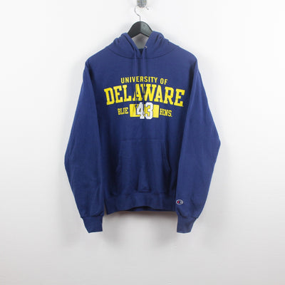 Vintage Champion x University of Delaware Hoodie S-Greenstreet-Vintage