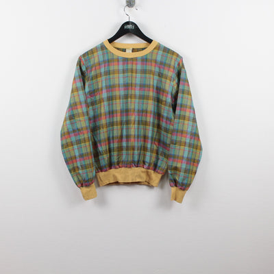 Vintage Crazy Sweater XS-Greenstreet-Vintage