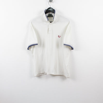 Vintage Fred Perry Polo-Shirt S-Greenstreet-Vintage
