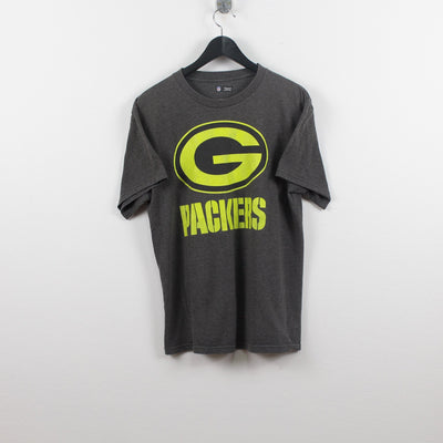 Vintage Green Bay Packers T-Shirt M-Greenstreet-Vintage