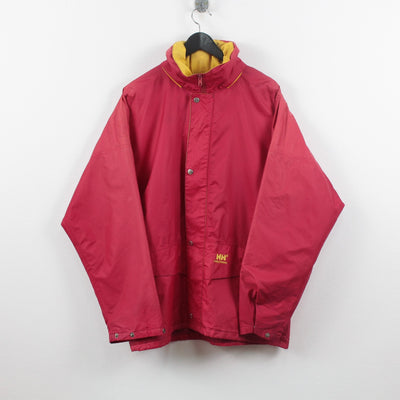 Vintage Helly Hansen Windbreaker XL-Greenstreet-Vintage