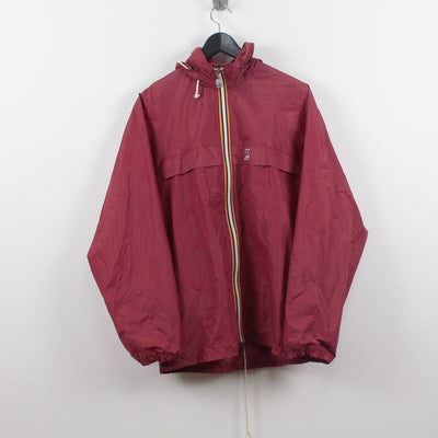 Vintage K WAY Windbreaker S-Greenstreet-Vintage