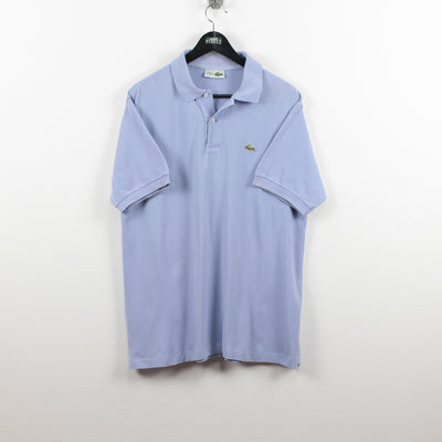 Vintage Lacoste Polo-Shirt L-Greenstreet-Vintage