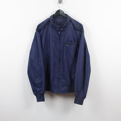 Vintage Members Only Harrington M-Greenstreet-Vintage