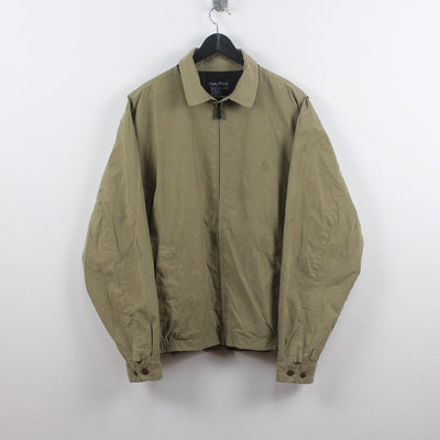 Vintage Nautica Harrington XL-Greenstreet-Vintage