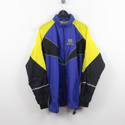 Vintage Newline Windbreaker 2XL-Greenstreet-Vintage