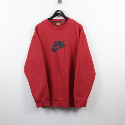 Vintage Nike Sweater XL-Greenstreet-Vintage