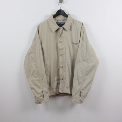 Vintage Polo Sport Harrington L-Greenstreet-Vintage