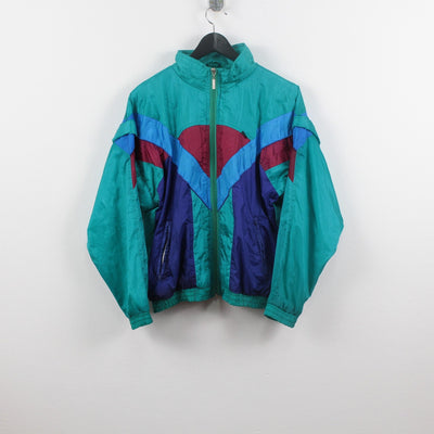 Vintage Twist Windbreaker S-Greenstreet-Vintage