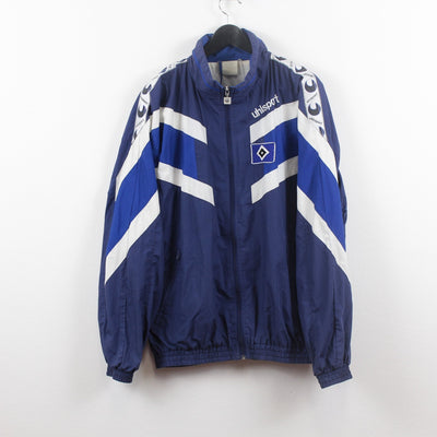Vintage Uhlsport x HSV Windbreaker XL-Greenstreet-Vintage
