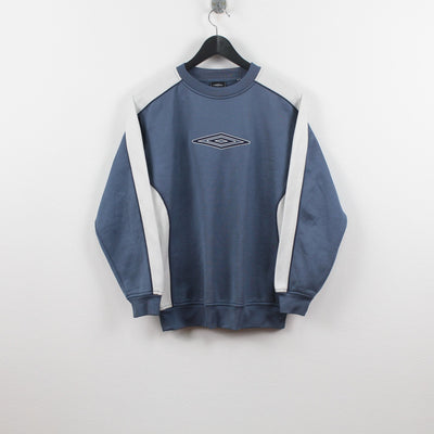 Vintage Umbro Sweater S-Greenstreet-Vintage