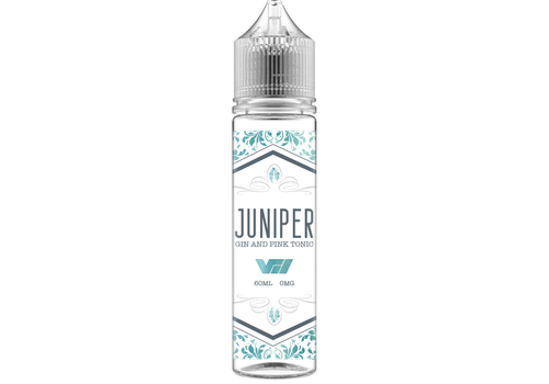 Vapour Mountain - Juniper 60ml