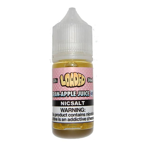 Loaded SALT - Cran Apple On Ice 30ml 35mg