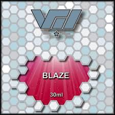 Vapour Mountain - Blaze MTL 12mg 30ml