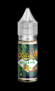 Lollipop - Apple & Pine 60ml