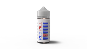 Vapour Mountain - Red Pill 100ml