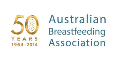 2014 Marks 50 Years Of Support for Australian Breastfeeding Mums