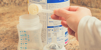 Is An Infant Formula Ban The Answer?