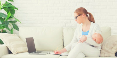 Tips For Breastfeeding at Work