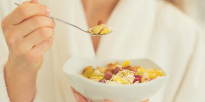Your Breastfeeding Diet: Feed Your Body