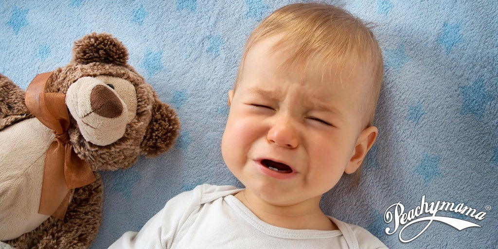 5 Reasons Why Your Baby May Be Crying – 5 Possible Reasons For Your Baby's Crying