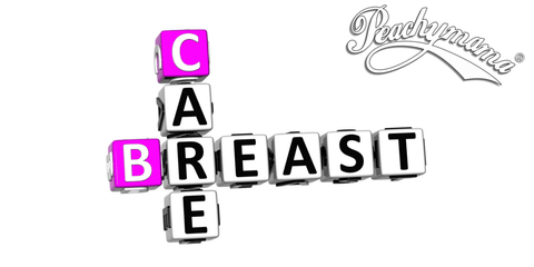 Breast Care Tips for Nursing Mums