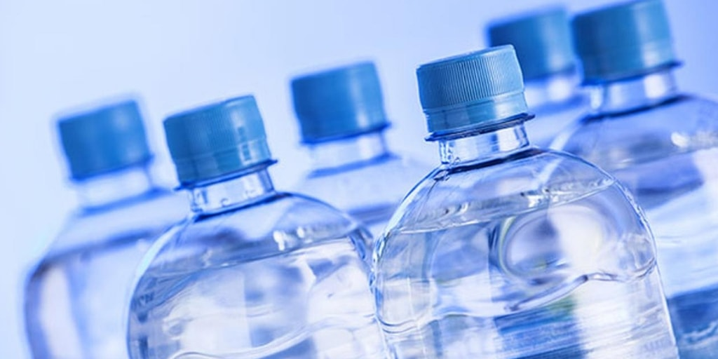 Buying Bottled Water For Your Kids? Time to Reconsider