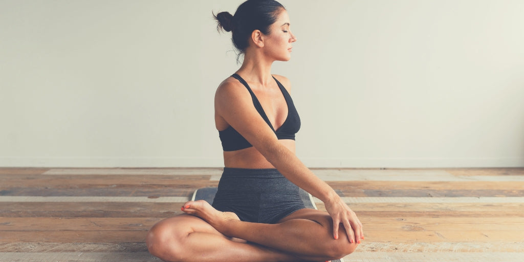 How Postnatal Yoga Could Change Your Life