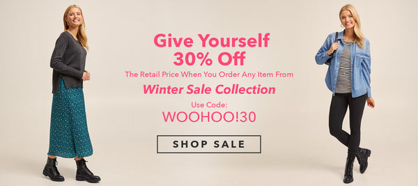 Peachymama Maternity Nursing Wear Winter Sale